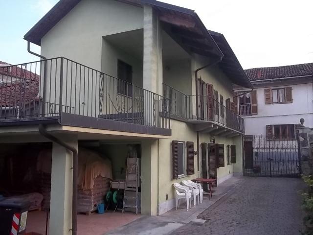 Casa Indipendente in buone condizioni in vendita Rif. 4751925