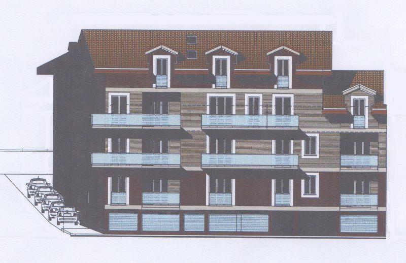 Appartamento in vendita a San Raffaele Cimena, 3 locali, prezzo € 135.000 | Cambio Casa.it
