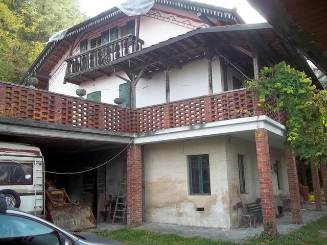 Soluzione Indipendente in vendita a Rivalba, 12 locali, prezzo € 310.000 | Cambio Casa.it
