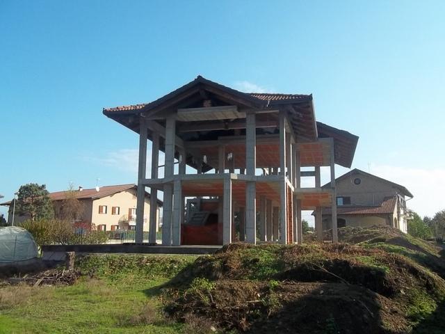 Soluzione Indipendente in vendita a Montanaro, 7 locali, prezzo € 200.000 | Cambio Casa.it