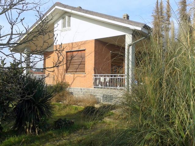 Soluzione Indipendente in vendita a Torrazza Piemonte, 9 locali, prezzo € 199.000 | Cambio Casa.it