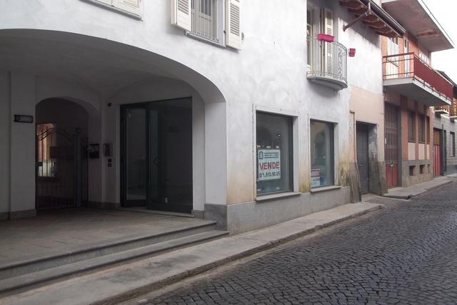 Negozio / Locale in vendita a Montanaro, 1 locali, prezzo € 79.000 | CambioCasa.it