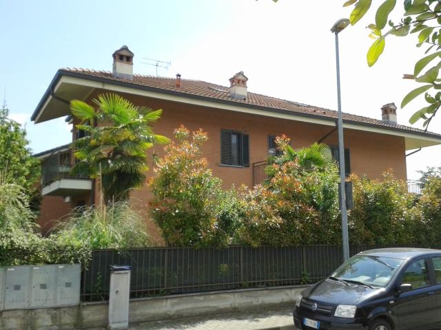 Appartamento in vendita a Casalborgone, 5 locali, prezzo € 109.000 | Cambio Casa.it