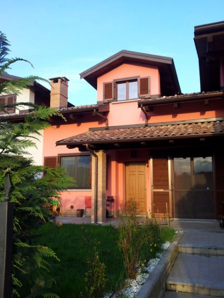 Soluzione Indipendente in vendita a Torrazza Piemonte, 10 locali, prezzo € 249.000 | Cambio Casa.it