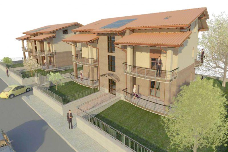 Appartamento in vendita a Rondissone, 3 locali, prezzo € 149.000 | Cambio Casa.it