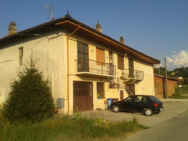 Soluzione Indipendente in vendita a Casalborgone, 6 locali, prezzo € 79.000 | CambioCasa.it