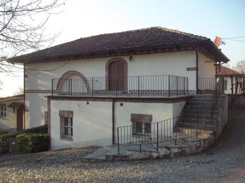 Appartamento in affitto a Castagneto Po, 4 locali, prezzo € 800 | Cambio Casa.it