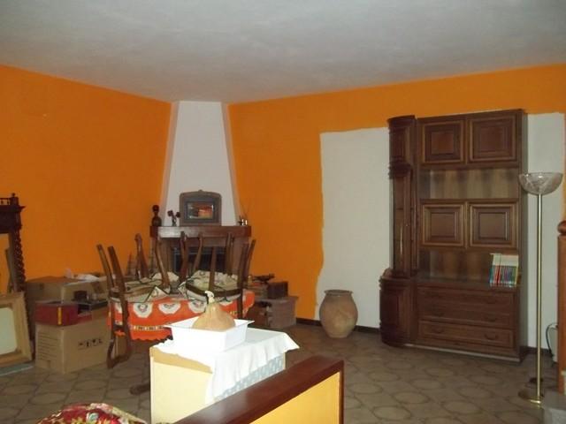 Soluzione Indipendente in vendita a Verolengo, 8 locali, prezzo € 149.000 | Cambio Casa.it