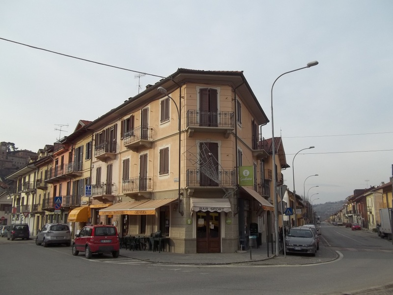 Appartamento in affitto a Casalborgone, 3 locali, prezzo € 370 | Cambio Casa.it