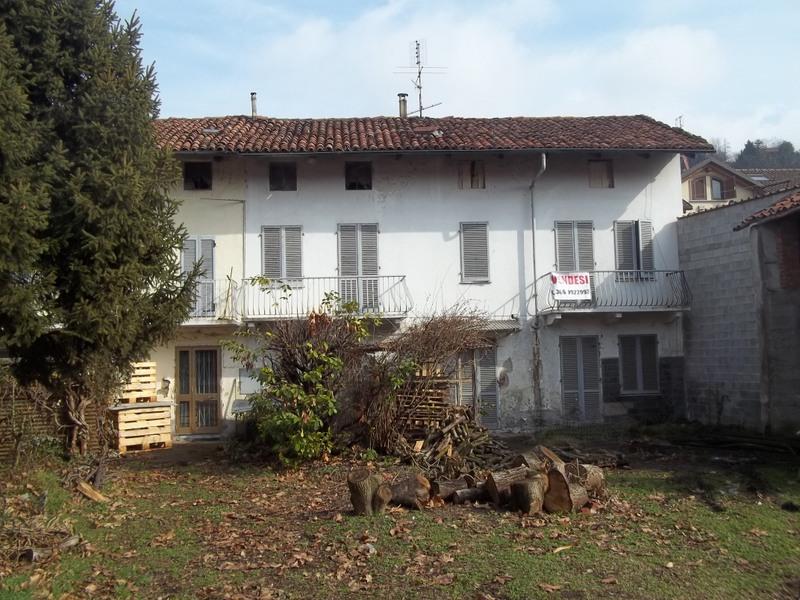 Soluzione Indipendente in vendita a San Raffaele Cimena, 10 locali, prezzo € 139.000 | Cambio Casa.it
