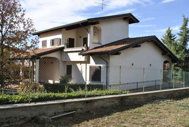 Soluzione Indipendente in vendita a Torrazza Piemonte, 11 locali, prezzo € 269.000 | Cambio Casa.it