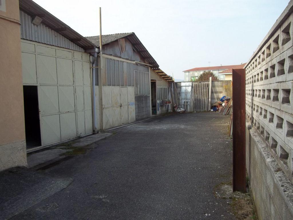 Negozio / Locale in vendita a Verolengo, 2 locali, prezzo € 70.000 | CambioCasa.it