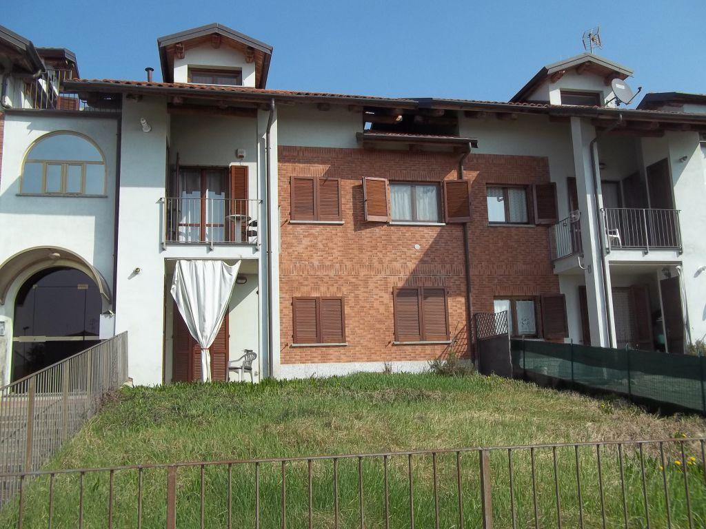 Appartamento in vendita a Verolengo, 3 locali, prezzo € 79.000 | CambioCasa.it
