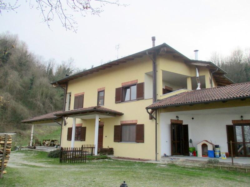 Appartamento in vendita a Cavagnolo, 5 locali, prezzo € 149.000 | Cambio Casa.it