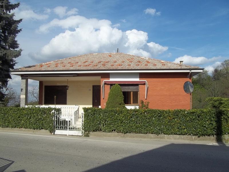 Soluzione Indipendente in vendita a Tonengo, 6 locali, prezzo € 99.500 | Cambio Casa.it