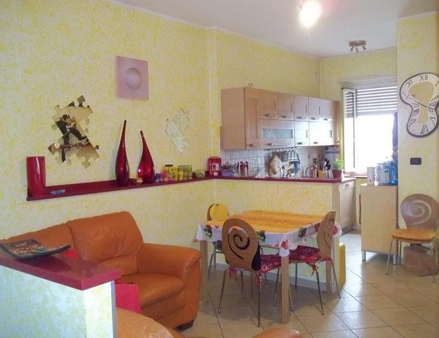 Appartamento in vendita a Torrazza Piemonte, 3 locali, prezzo € 129.000 | Cambio Casa.it