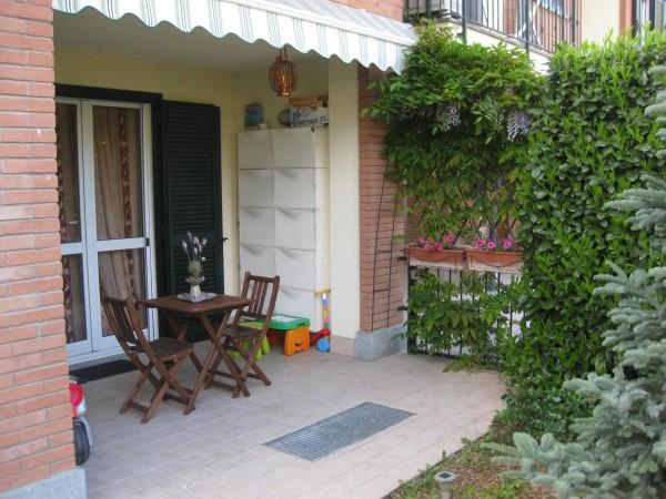 Soluzione Indipendente in vendita a San Raffaele Cimena, 4 locali, prezzo € 190.000 | Cambio Casa.it