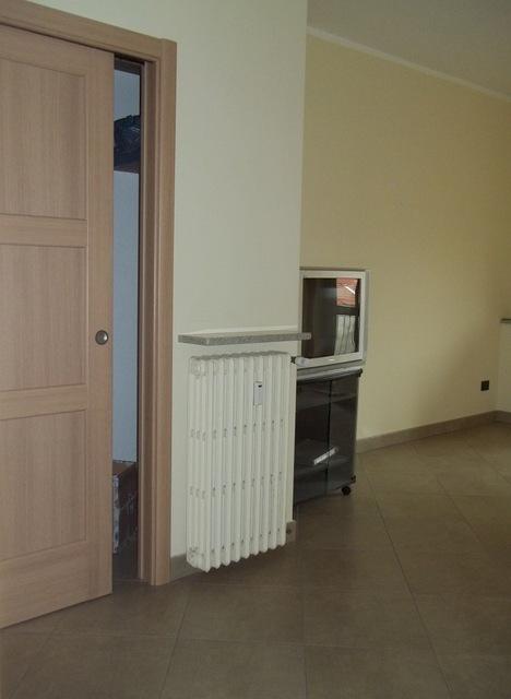 Bilocale Chivasso Via Torino 4