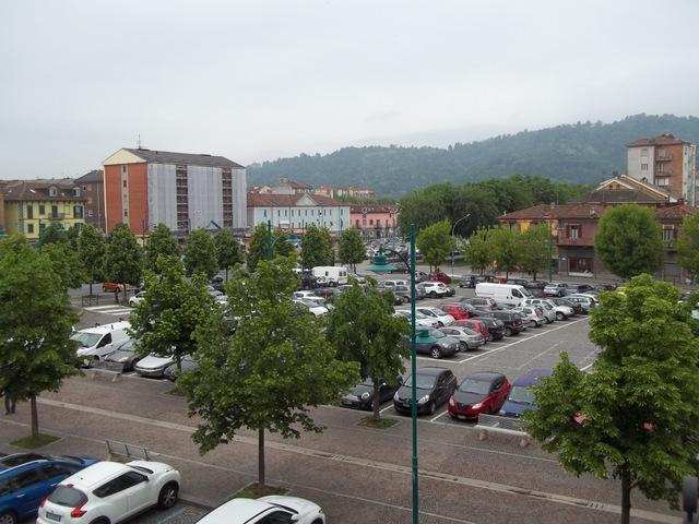 Bilocale Chivasso Via Torino 9