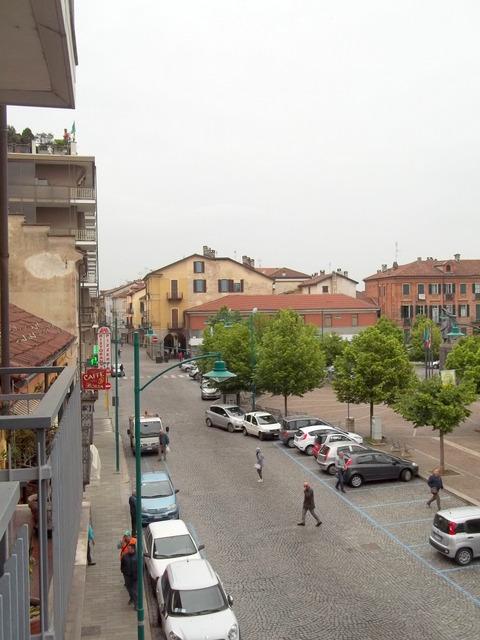 Bilocale Chivasso Via Torino 10