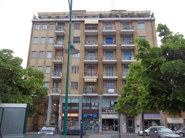 Bilocale Chivasso Via Torino 13