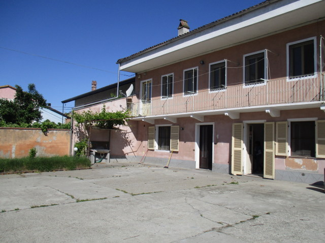 Soluzione Indipendente in vendita a Torrazza Piemonte, 7 locali, prezzo € 139.000 | Cambio Casa.it