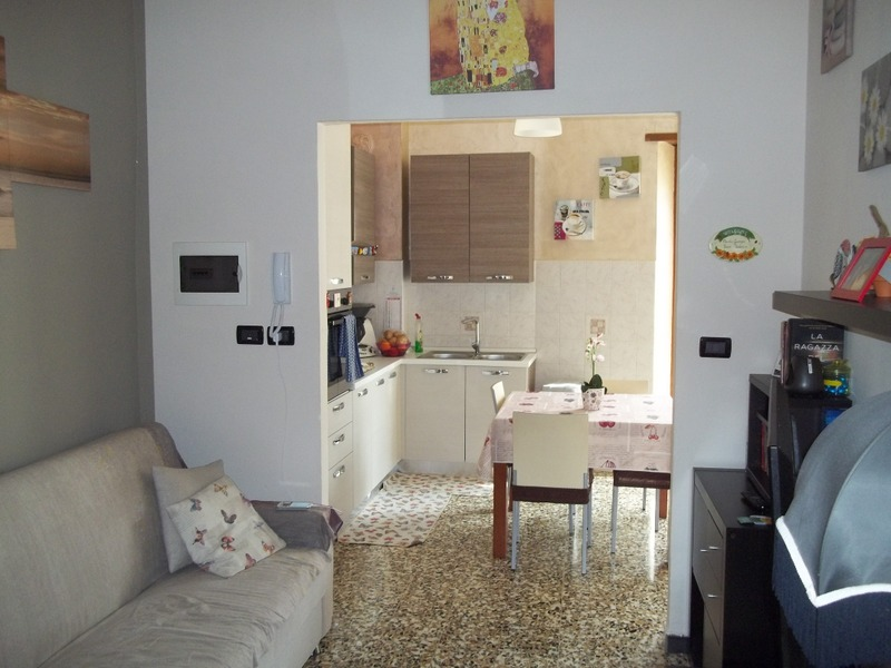Bilocale San Benigno Canavese Via Miaglia 5