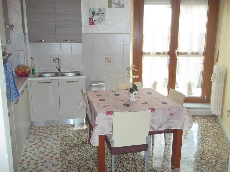 Bilocale San Benigno Canavese Via Miaglia 6