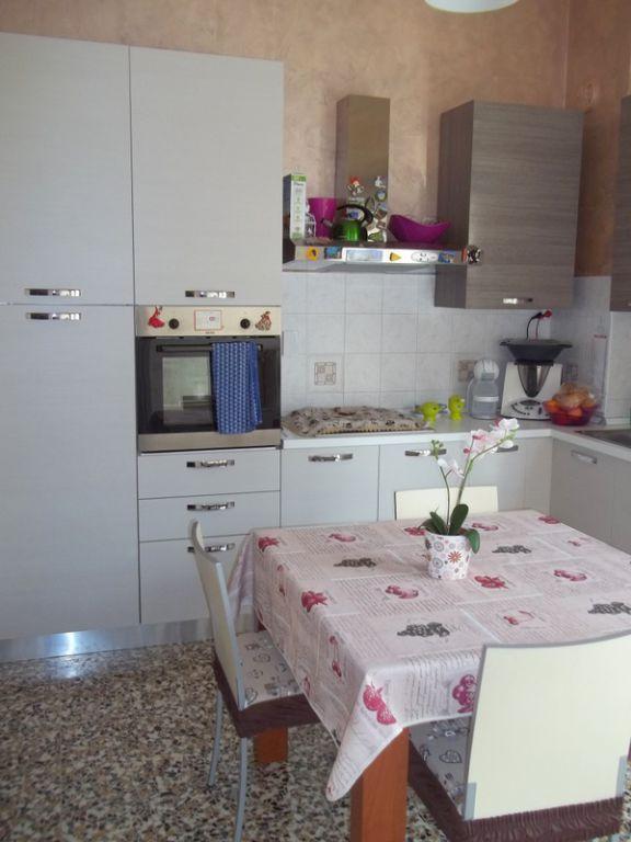Bilocale San Benigno Canavese Via Miaglia 7