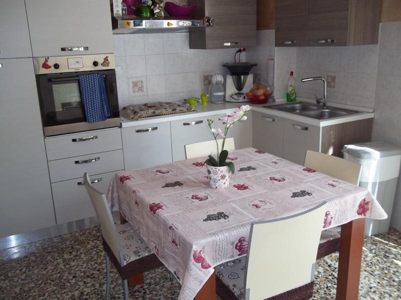 Appartamento in vendita a San Benigno Canavese, 3 locali, prezzo € 49.000 | CambioCasa.it