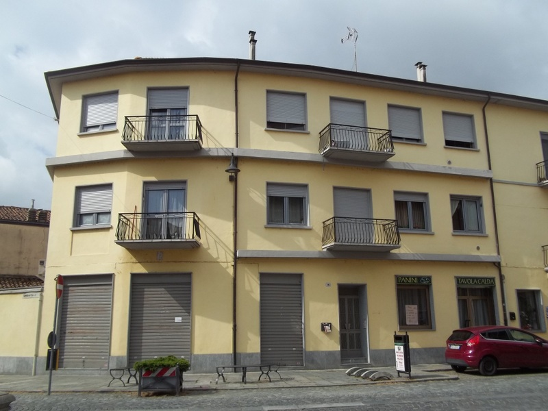 Bilocale San Benigno Canavese Via Miaglia 11
