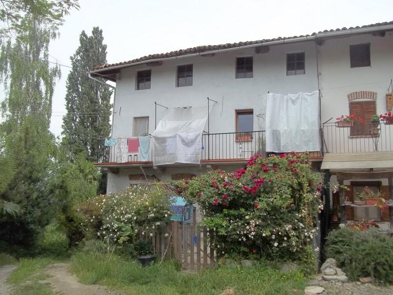 Soluzione Indipendente in vendita a San Raffaele Cimena, 4 locali, prezzo € 134.000 | Cambio Casa.it