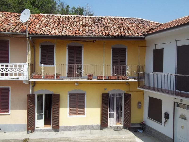 Soluzione Indipendente in vendita a Tonengo, 5 locali, prezzo € 59.000 | Cambio Casa.it