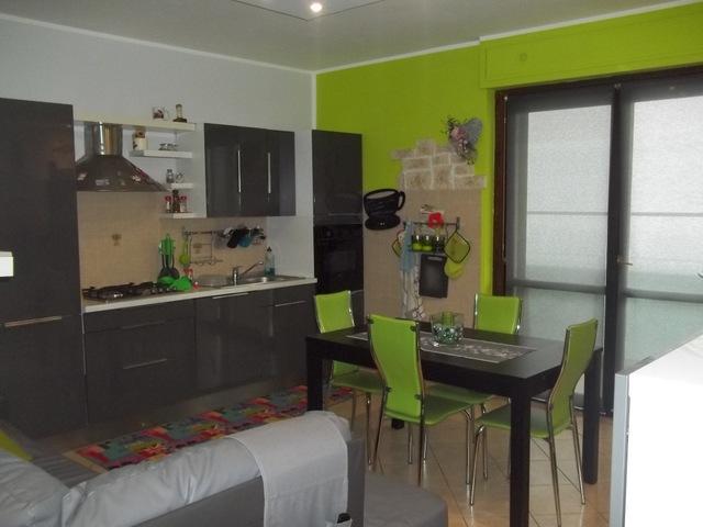 Appartamento in vendita a Torrazza Piemonte, 3 locali, prezzo € 125.000 | Cambio Casa.it