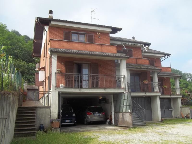 Soluzione Indipendente in vendita a Brusasco, 5 locali, prezzo € 139.000 | Cambio Casa.it