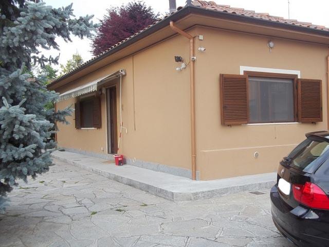 Soluzione Indipendente in vendita a Torrazza Piemonte, 6 locali, prezzo € 209.000 | Cambio Casa.it