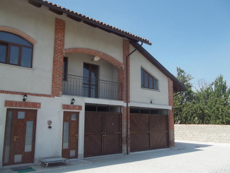 Appartamento in affitto a Chivasso, 2 locali, prezzo € 360 | Cambio Casa.it