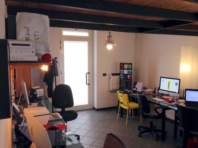 Negozio / Locale in affitto a Chivasso, 2 locali, prezzo € 430 | Cambio Casa.it