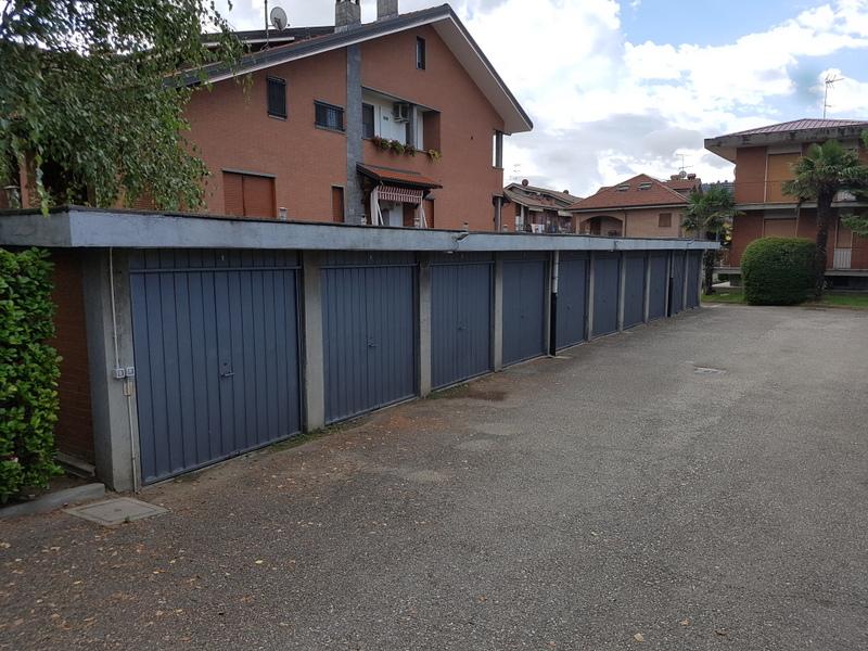 Box / Garage in vendita a Chivasso, 1 locali, prezzo € 10.000 | Cambio Casa.it