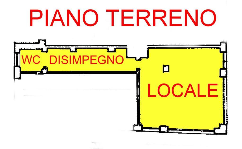 Vendita  bilocale Chivasso Via Paleologi 1 1056312