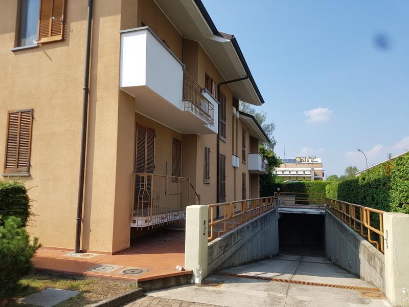 Bilocale Brandizzo Via Torino 2