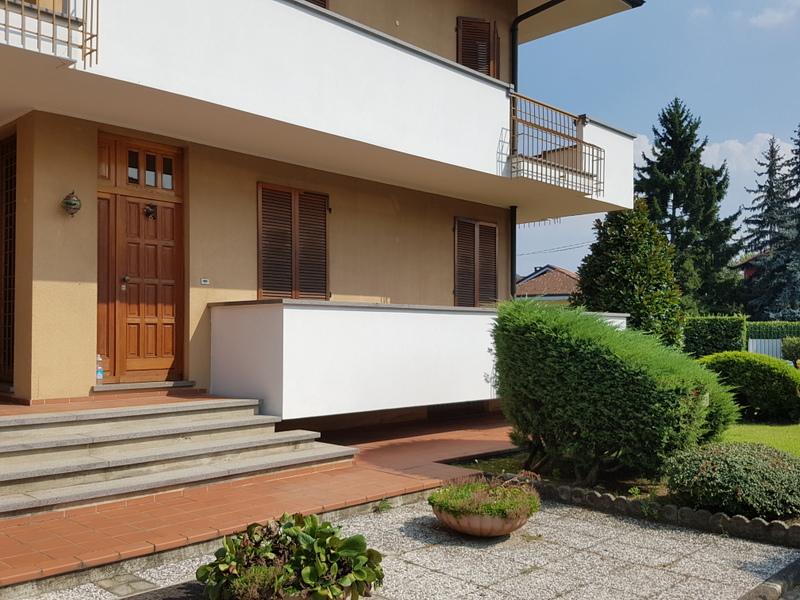 Appartamento in vendita a Brandizzo, 5 locali, prezzo € 159.000 | Cambio Casa.it