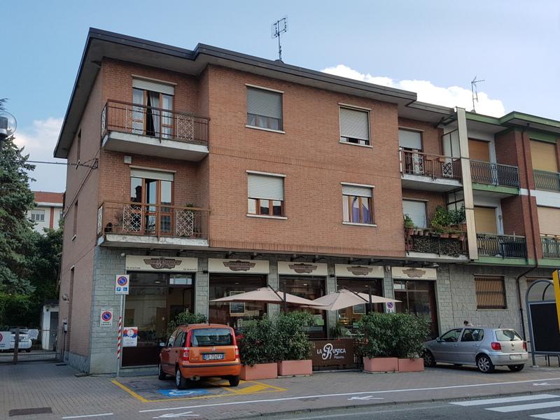 Appartamento in vendita a Castiglione Torinese, 3 locali, prezzo € 129.000 | Cambio Casa.it