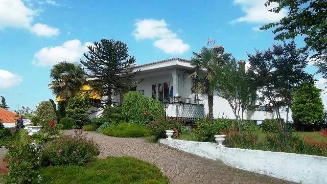Soluzione Indipendente in vendita a Castagneto Po, 6 locali, prezzo € 310.000 | Cambio Casa.it