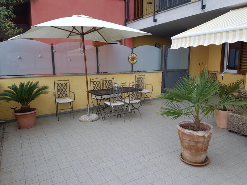 Bilocale Castagneto Po Strada Della Marca 2