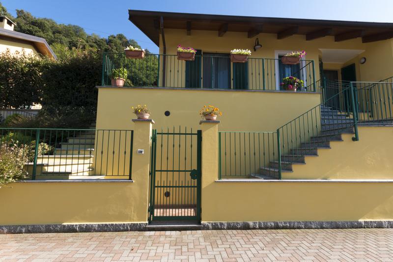 Soluzione Indipendente in vendita a Castagneto Po, 6 locali, prezzo € 275.000 | Cambio Casa.it