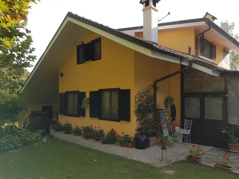 Soluzione Indipendente in vendita a Cavagnolo, 5 locali, prezzo € 139.000 | Cambio Casa.it