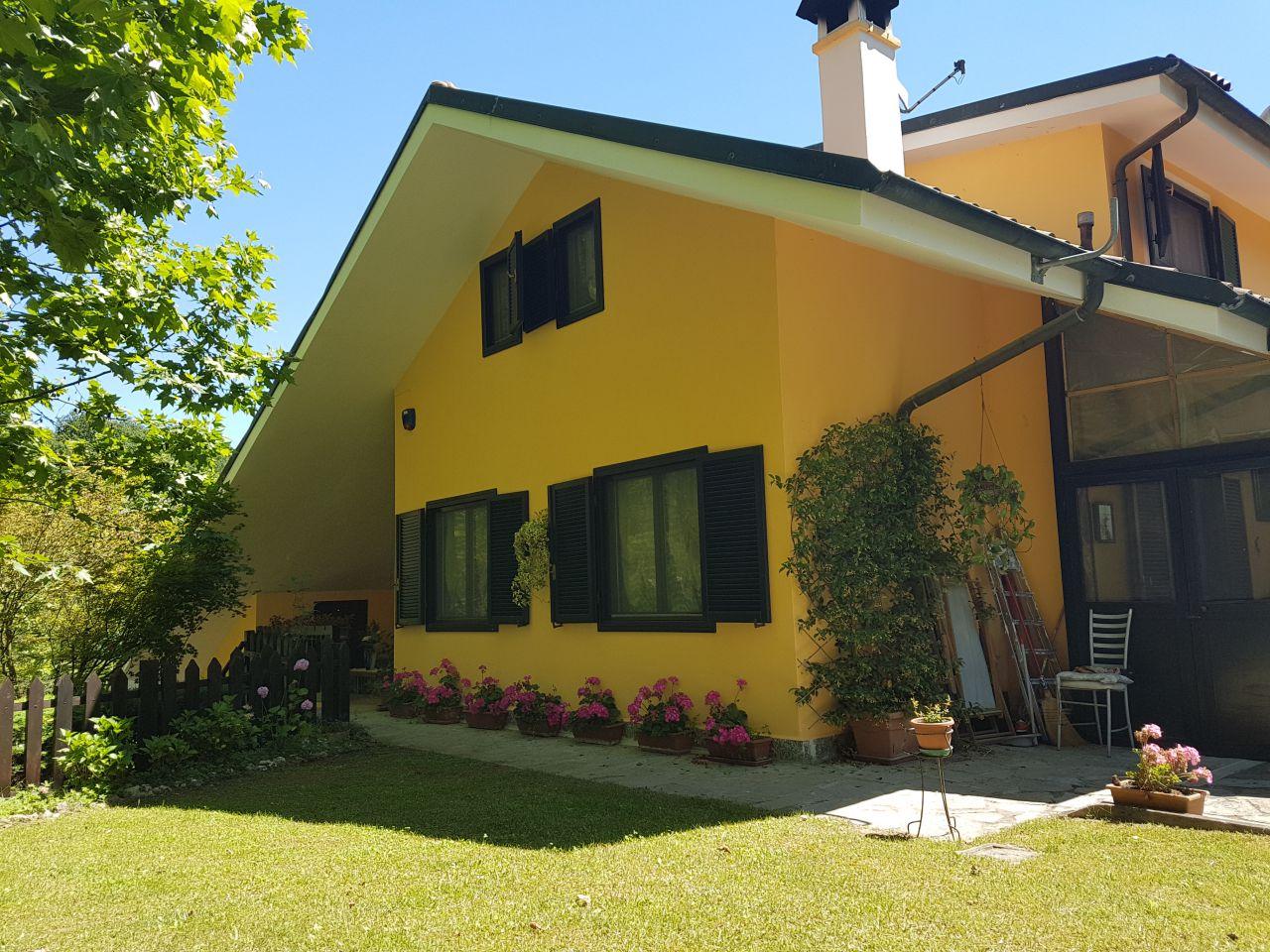 Soluzione Indipendente in vendita a Cavagnolo, 5 locali, prezzo € 125.000 | CambioCasa.it