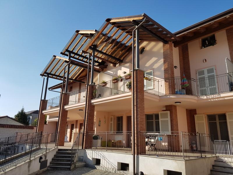 Appartamento in vendita a Montanaro, 2 locali, prezzo € 109.000 | Cambio Casa.it