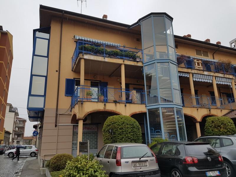 Appartamento in affitto a Chivasso, 3 locali, prezzo € 500 | Cambio Casa.it